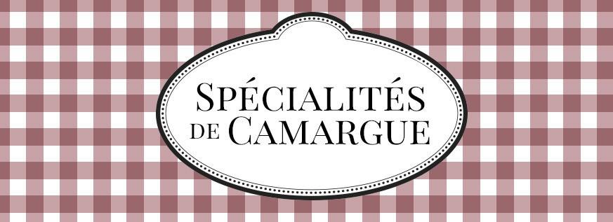 Spécialités de Camargue